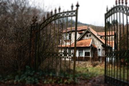 Photos de Villa Lambin par Urbex Vision